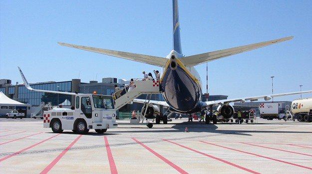 A Birgi boom di passeggeri dall'estero, male i visitatori italiani