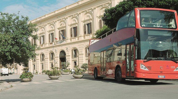 Boom di presenze a Trapani, ma i turisti si fermano per pochi giorni