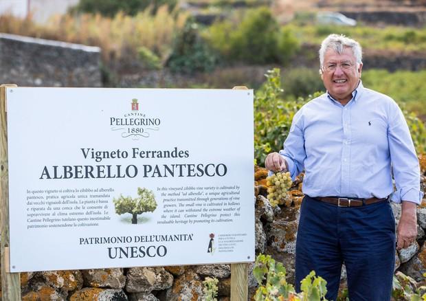 In registro paesaggi storici entra quello con pietra a secco a Pantelleria