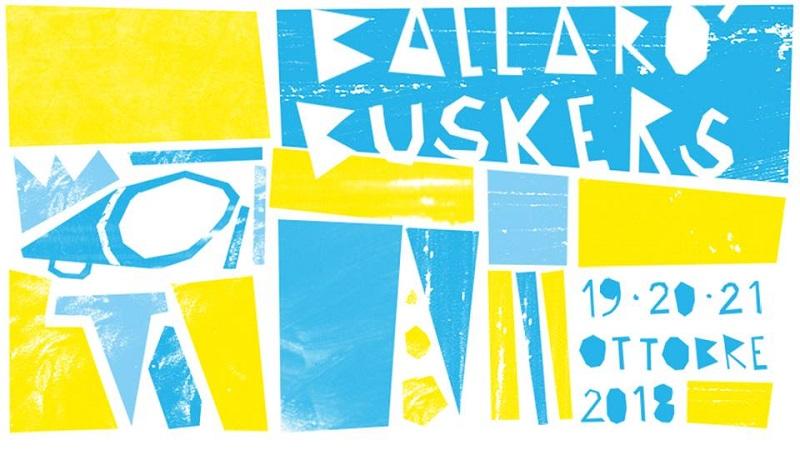 Ballarò Buskers: a Palermo il festival internazionale delle arti di strada