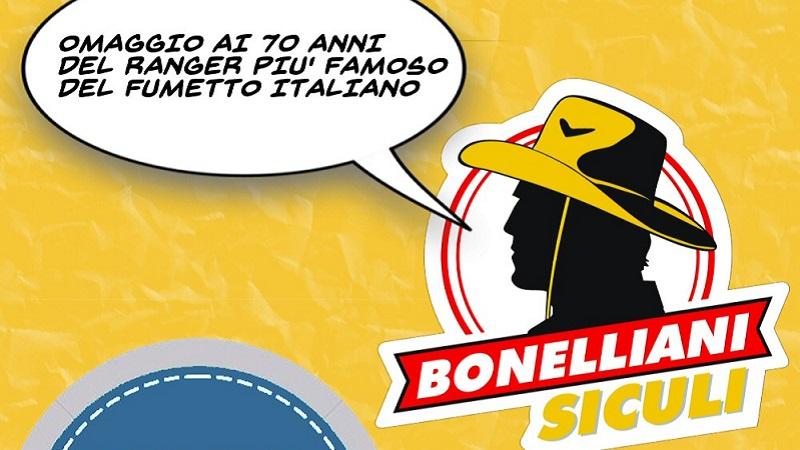 Il Primo concorso artistico Bonelliani Siculi: un'opportunità per i giovani fumettisti