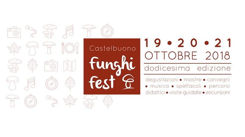 Funghi Fest 2018 dal 19 al 21 ottobre a Castelbuono