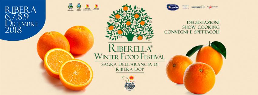 Riberella Winter Food Festival