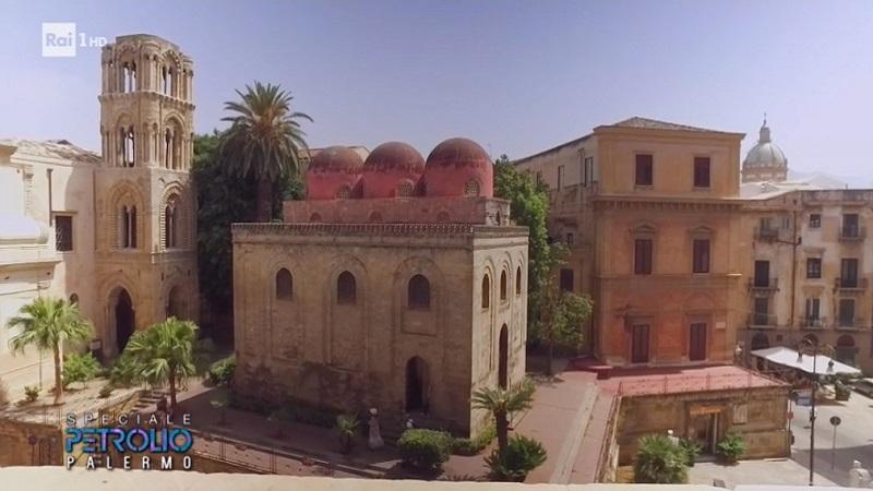 Il documentario della trasmissione Petrolio sulla rinascita di Palermo – IL VIDEO