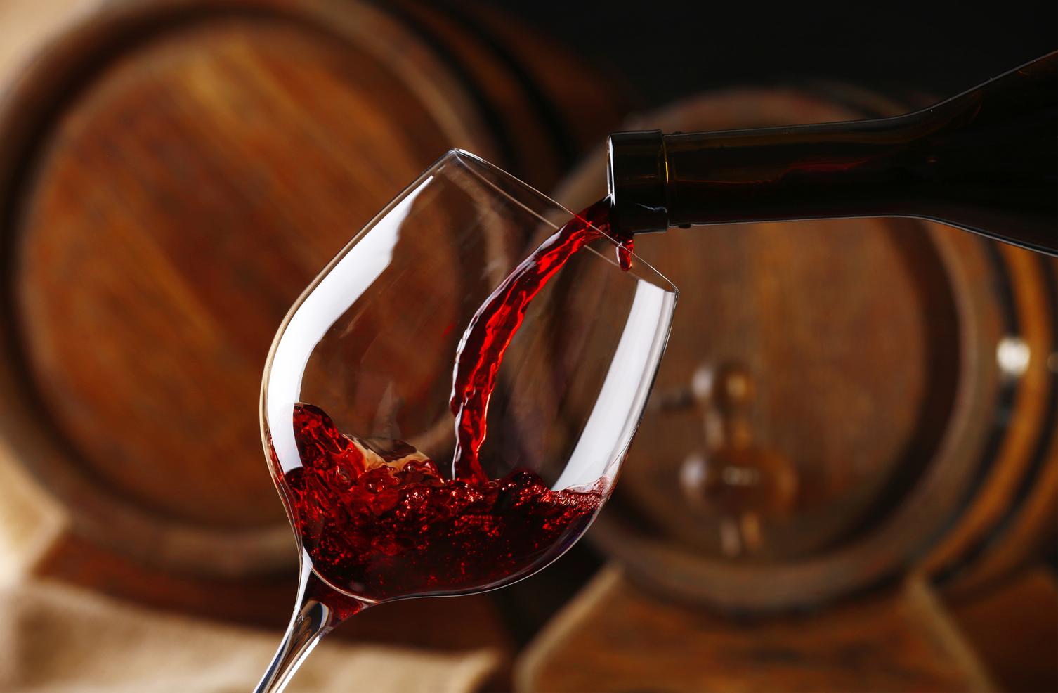"""Eventi: """"Not"""" – La Rassegna dei vini Franchi, a Palermo dal 12 al 14 gennaio"""