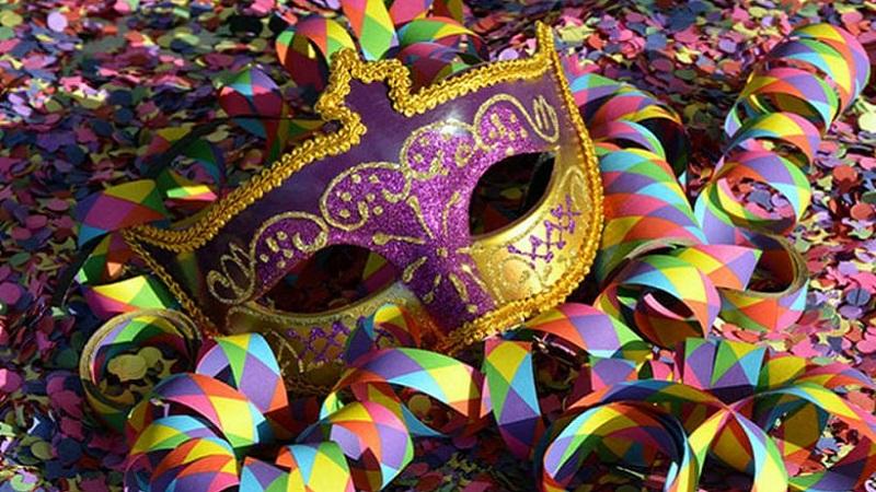 Carnevale 2019 in Sicilia