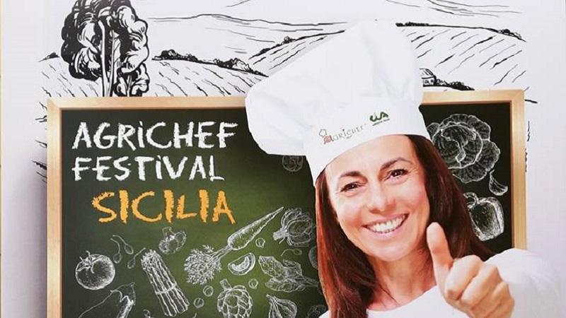 Agrichef Festival fa tappa in Sicilia