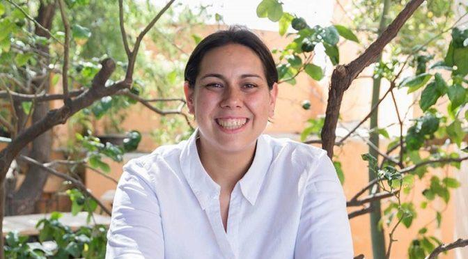 Martina Caruso Miglior Chef Donna Michelin 2019 Forbes Italia