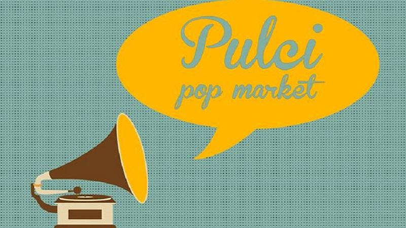 Pulci Pop Market: la festa del Mercato delle Pulci a Palermo