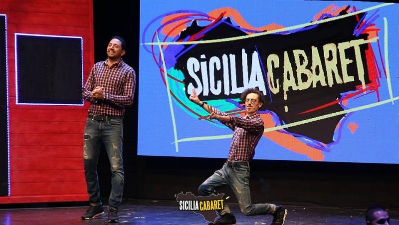 Made in Sud: i comici di Sicilia Cabaret protagonisti della trasmissione Rai