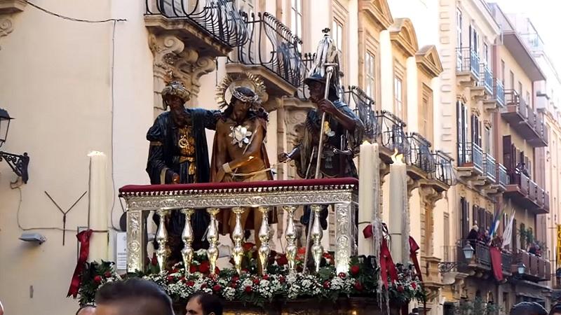 Pasqua in Sicilia: gli eventi più importanti