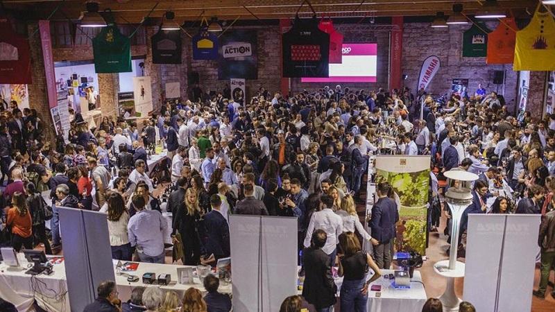 Avvinando Wine Fest 2019 l'11 e il 12 maggio a Palermo