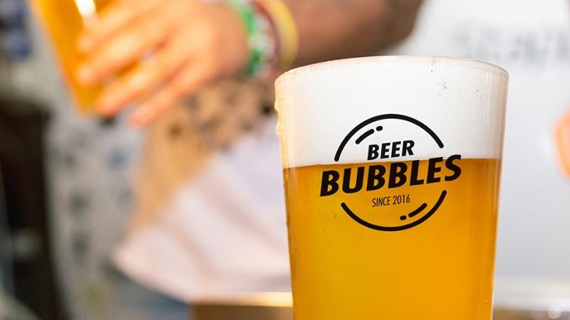 Beer Bubbles 2019 Festival delle Birre Artigianali Palermo