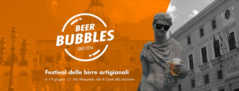 Beer Bubbles 2019