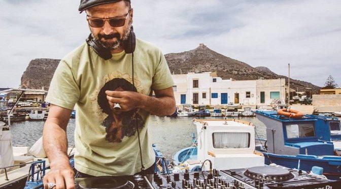 The Djoon Experience Festival la musica elettronica difende il mare a Favignana