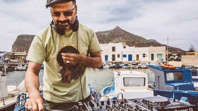 The Djoon Experience Festival: dal 4 al 7 luglio a Favignana la musica elettronica difende il mare