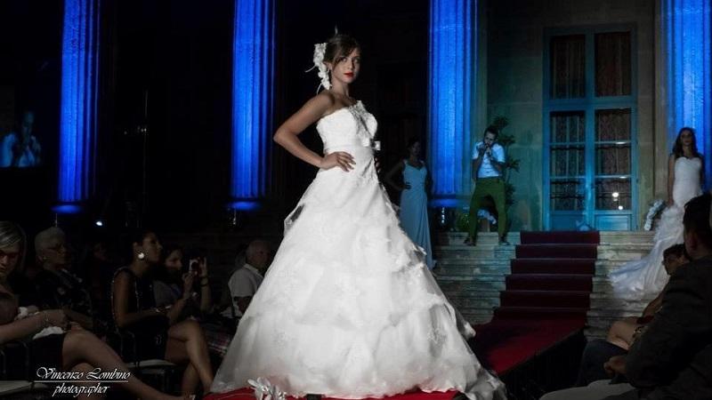 Il Gran Galà della Moda al Teatro Politeama di Palermo con Mercedesz Henger e Lucas Peracchi