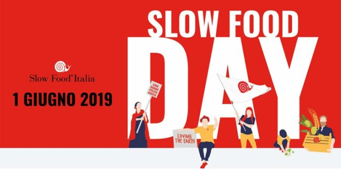 Slow Food Day Sicilia Petralia Soprana Borgo dei Borghi
