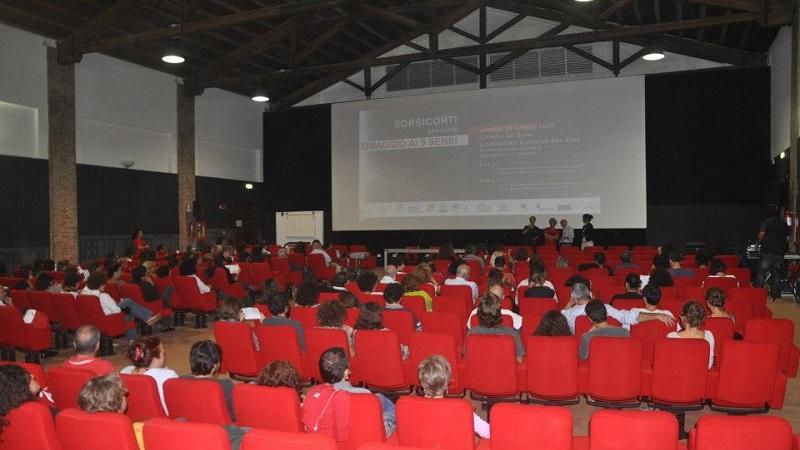 SorsiCorti: a Palermo il Festival internazionale di cortometraggi e buon vino