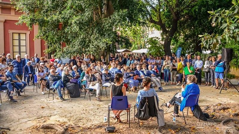 Una marina di libri: il festival dell'editoria indipendente a Palermo dal 6 al 9 giugno