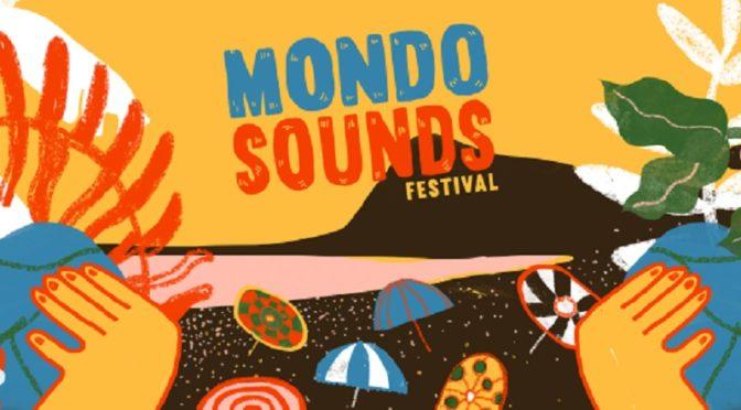 Mondo Sounds Festival San Vito Lo Capo