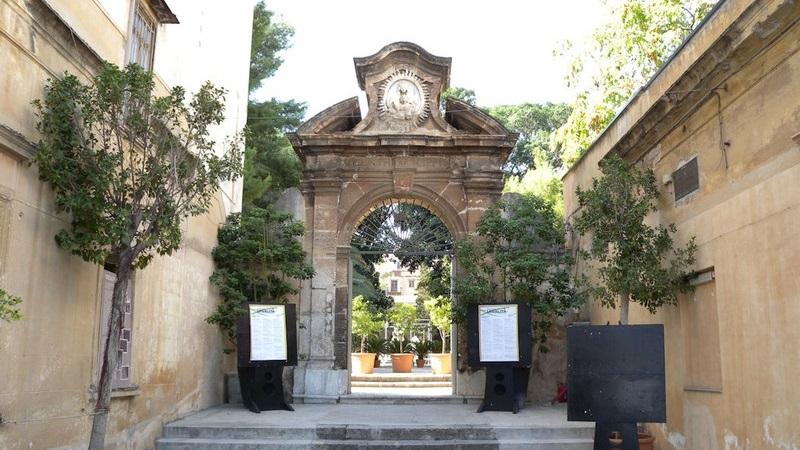 Palermo, si inaugura la stagione estiva al Parco Villa Filippina