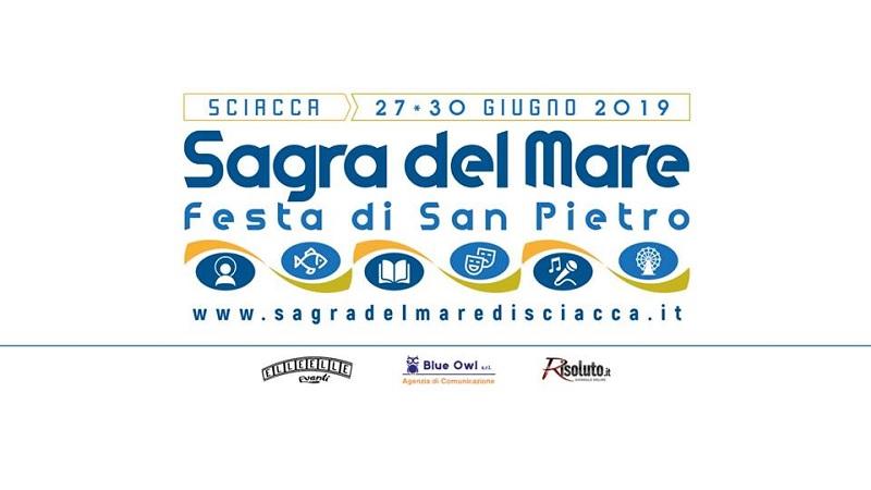 Sagra del Mare – Festa di San Pietro Sciacca: grandi artisti dal 27 al 30 giugno