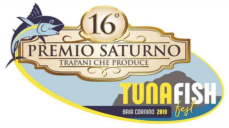 Tuna Fish Fest 2019 Festival del Tonno Custonaci Anna Falchi Mario Venuti