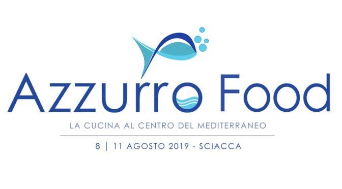 Azzurro Food Sciacca pesce azzurro Carmen Consoli Elodie Natale Giunta
