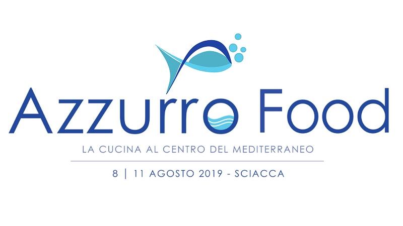 Azzurro Food dall'8 all'11 agosto a Sciacca con Carmen Consoli, Elodie e lo chef Natale Giunta