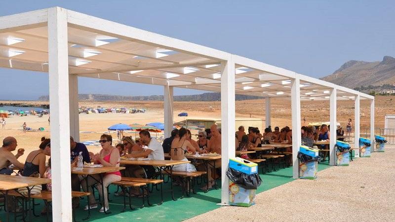 Bagli, Olio e Mare dal 26 al 28 luglio nella Baia Santa Margherita di San Vito Lo Capo