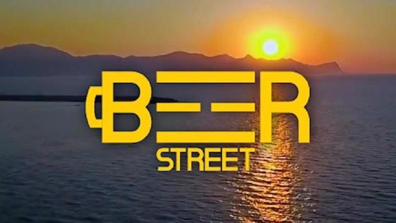 Beer Street Festival Balestrate birra artigianale
