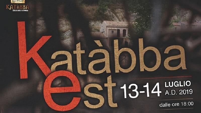 Katàbba Est: l'estate medievale di Monforte San Giorgio