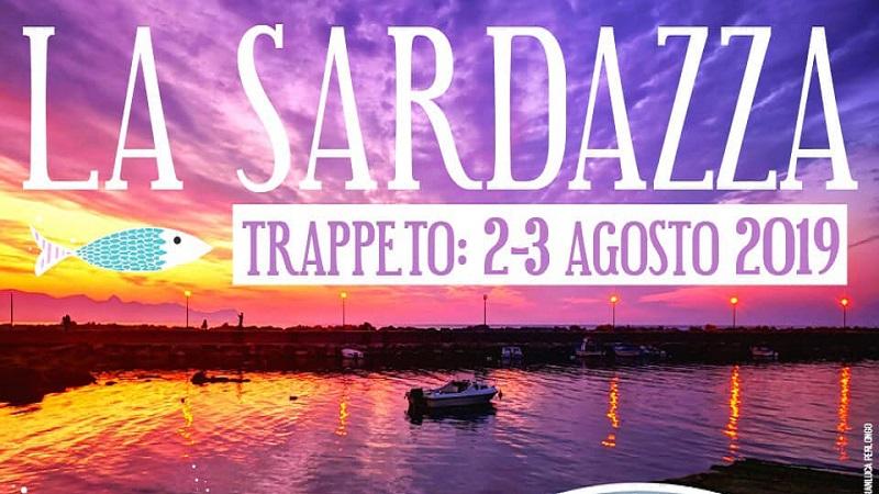 La Sardazza: il 2 e il 3 agosto a Trappeto l'evento con Carmen Russo