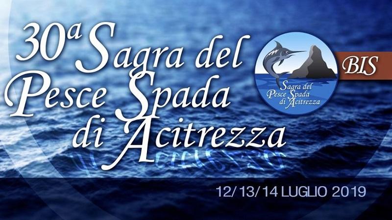 Sagra del Pesce Spada di San Giovanni Acitrezza Festa di San Giovanni Battista