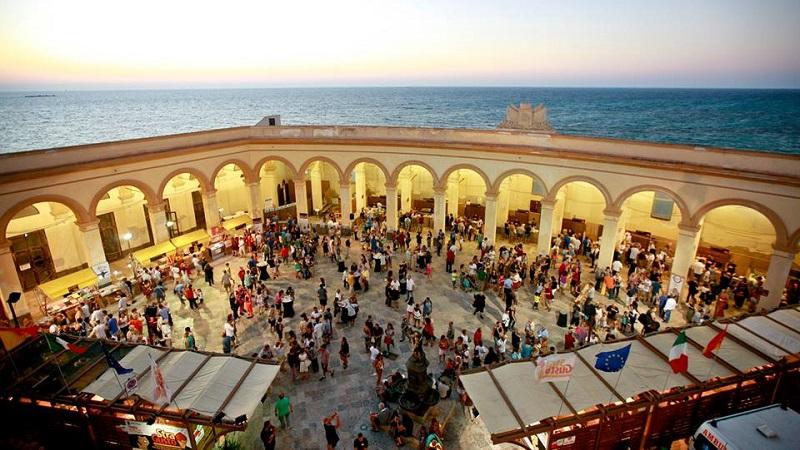 Stragusto – Festa del Cibo da Strada del Mediterraneo, a Trapani dal 24 al 28 luglio