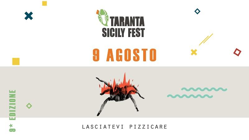 Taranta Sicily Fest: il 9 agosto a Scicli la manifestazione di Barocco Eventi