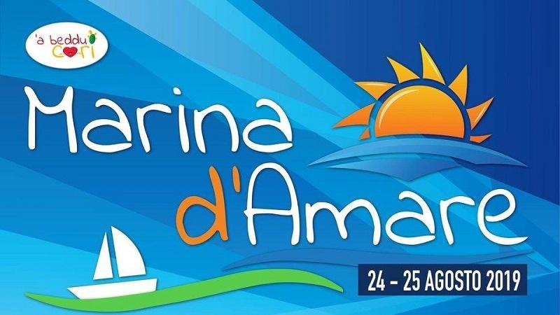 Marina d'Amare, il 24 e il 25 agosto a Termini Imerese con Iva Zanicchi e Francesco D'Aleo