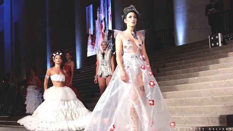 SMODA: la performance di moda alternativa il 14 settembre a Palermo
