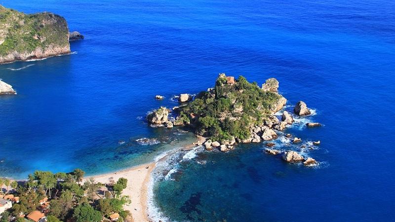 La Sicilia prima regione in Italia per turismo sostenibile secondo Avvenia