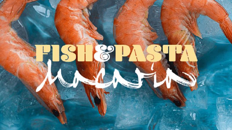 Fish & Pasta, preview Macarìa: il festival della buona pasta al Palazzo D'Aumale di Terrasini