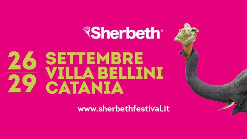 Sherbeth Festival: il Festival Internazionale del Gelato Artigianale arriva a Catania
