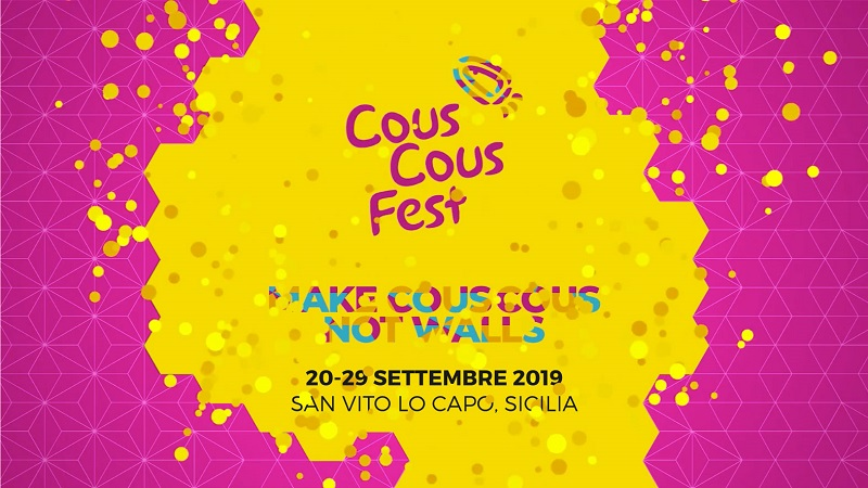 Cous Cous Fest 2019 a San Vito Lo Capo con Noemi, Boomdabash e Mahmood