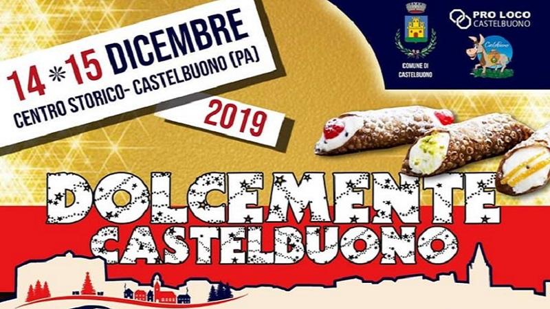 DolceMente Castelbuono 2019: torna il festival dei dolci della tradizione siciliana
