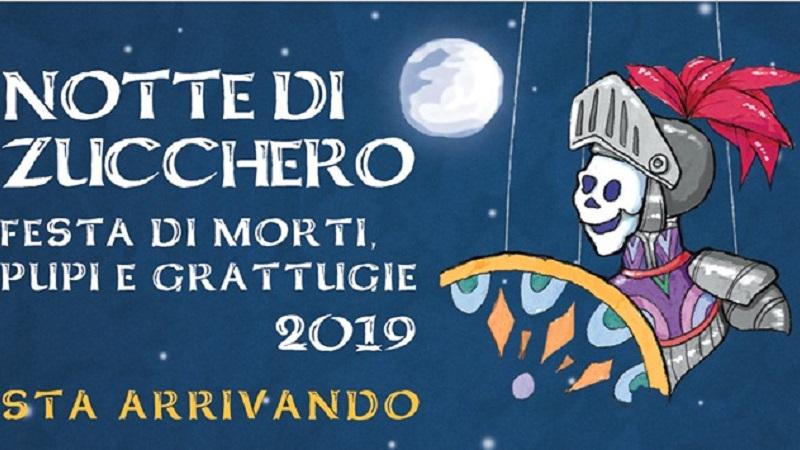 Notte di Zucchero: l'evento per la Festa dei Morti a Palermo e a Catania