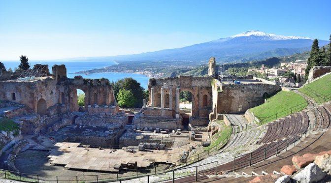 Sicilia Forbes turismo americani