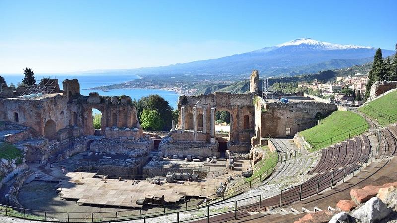 I venti motivi per tornare in Italia secondo il Telegraph
