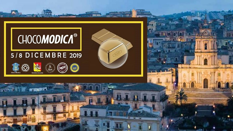 Chocomodica Cioccolato di Modica IGP