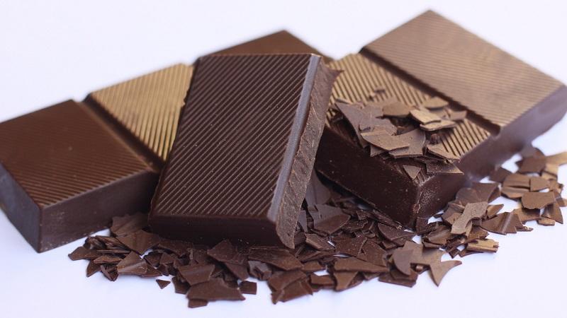 Festa del Cioccolato a Palermo dal 28 novembre al primo dicembre