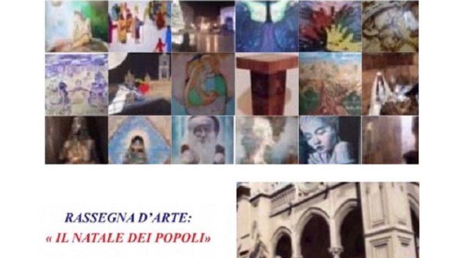 Il Natale dei Popoli Auditorium Valdese Palermo